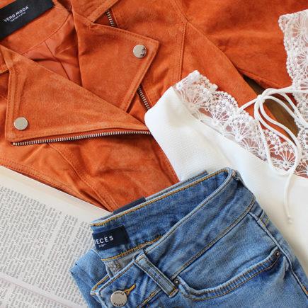 Tenue complète de 3 vêtements modes