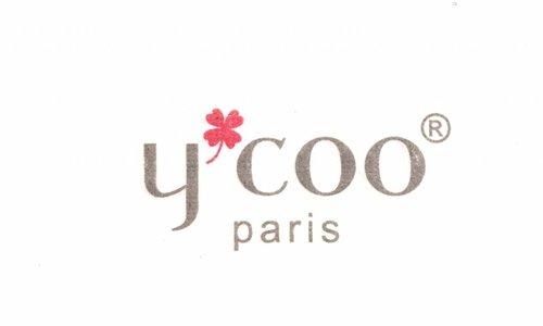 Logo Ycoo Paris