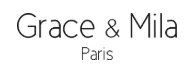 Logo Grace and Mila