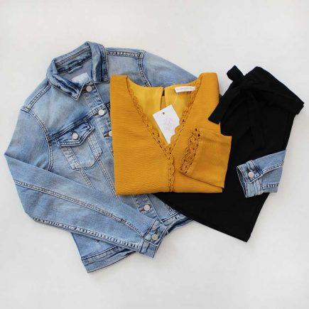 Vêtements Clic and Fit