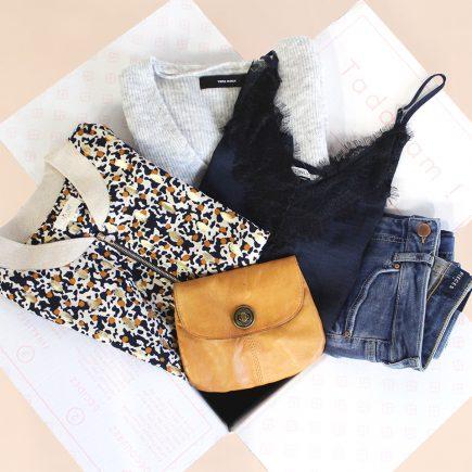 Clic and Fit box vêtement