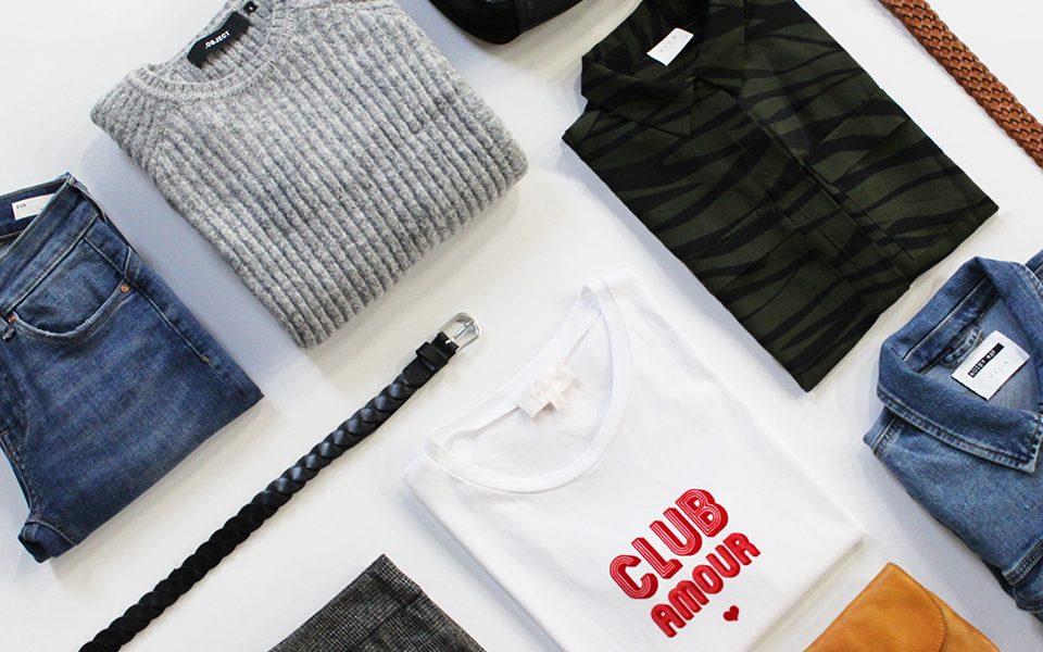 Clic and Fit Vêtements