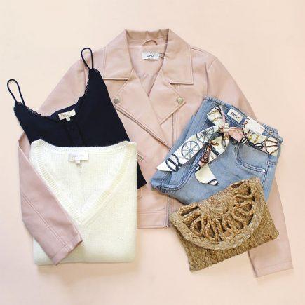Personal Shopper Vêtements