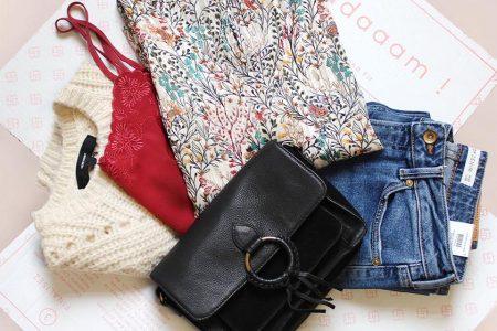 Avis Box Vêtements Mode