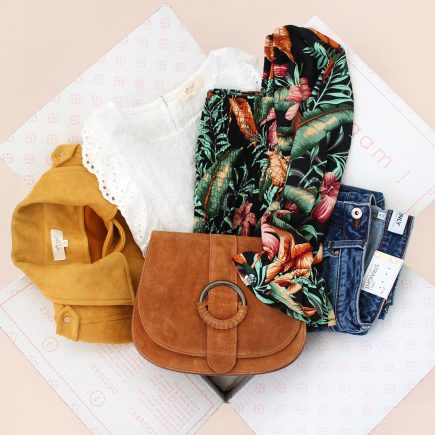 Box Vêtements Personal Shopper