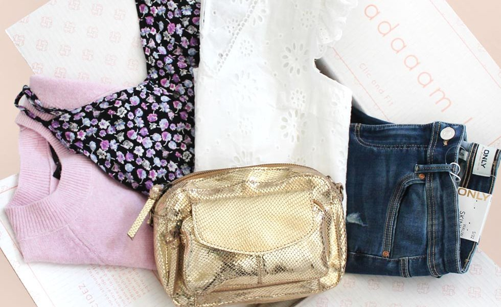 Box Mode femme Vêtements