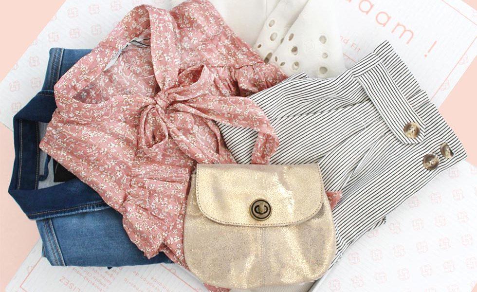 Box Vêtement Femme